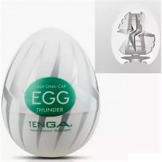 Стимулятор Tenga № 7 яйцо Thunder