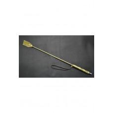 Стек Sitabella с деревянной ручкой, цвет - золотой (5019-8) (5019-8)