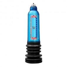 Гидропомпа Хtreme для увеличения голубая