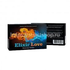 Средство возбуждающее для женщин Элексир любви (1 пакет)