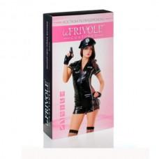 Костюм Эротический полицейский (Le Frivole) (M/L)