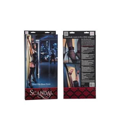 Фиксация на дверь Scandal Over The Door Cross