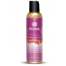 Массажное масло Dona Tropical Tease 125 мл (JO40518)