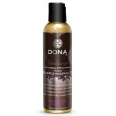 Массажное масло Dona Chocolate 125 мл (JO40537)