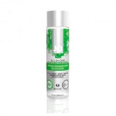 Массажный гель-масло ALL-IN-ONE Massage огуречный 120 мл