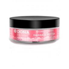 Увлажняющий крем-масло для массажа DONA Berry 115 мл (JO40532)