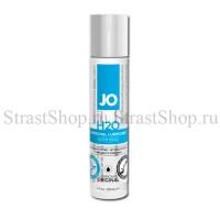 Классический лубрикант на водной основе с согревающим эффектом JO (30мл)