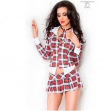 Костюм игровой Schoolgirl (ChiliRose) (S) (ChiliRose3804S)