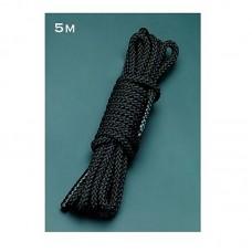 Бандаж для связывания 5м, черный (5070-1) (5070-1)