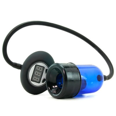 Помпа для головки Apollo™ Automatic Head Pump™ голубая