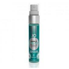 Гель для сосков стимулирующий ароматный Nipple Titillator Winter Mint 30 мл