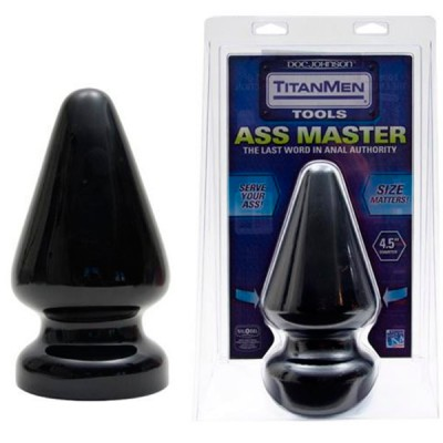 Анальный стимулятор Titan Men Ass Master