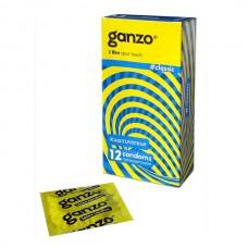 Презервативы Ganzo Classic № 12
