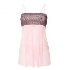 Сорочка розовая Muna (Casmir) (XXL/XXXL)