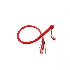 Плеть Sittabella однохвостная красная (4010-2)