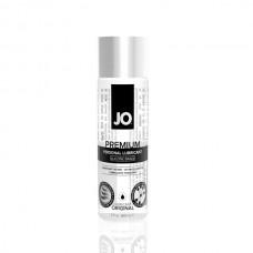 Любрикант на силиконовой основе JO Premium 60 мл