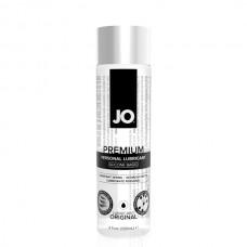 Любрикант на силиконовой основе JO Premium 120 мл