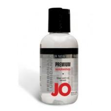 Любрикант на силиконовой основе с возбуждающим эффектом JO 120 мл