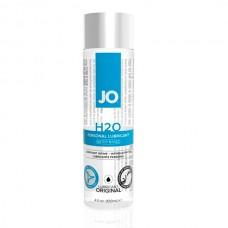 Лубрикант на водной основе JO H2O 120 мл