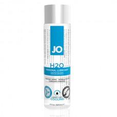 Охлаждающая смазка на водной основе для женщин JO 120 мл
