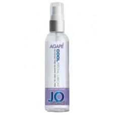 Охлаждающий любрикант на водной основе для женщин JO 120 мл