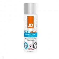 Смазка для анального секса с обезболивающим эффектом на водной основе  осн. JO (60 мл) (JO40109)