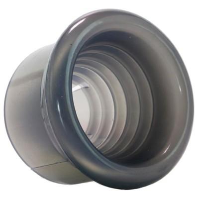 Уплотнитель для вакуумной помпы UNVRSAL SILI PUMP SLEEVE серый