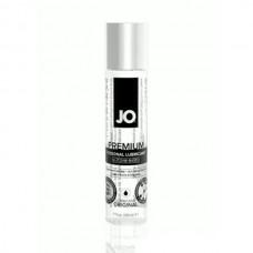Лубрикант вагинальный JO Premium silicone-based 30ml