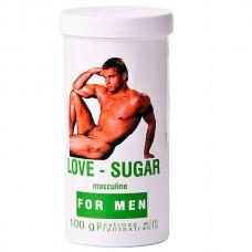 Средство возбуждающее для мужчин Сахар любви, 100гр