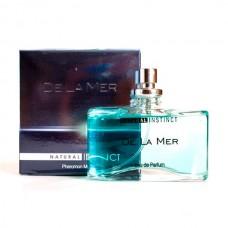 "Мужские духи с феромонами ""De La Mer"", 100 мл (5504)"