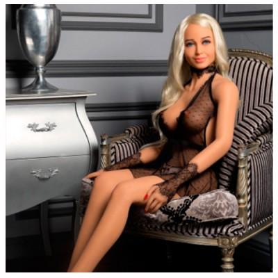 Секс-кукла от Angelina. Премиум-класс, Италия - Idoll